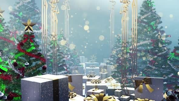 Thumbnail for Christmas 02 HD