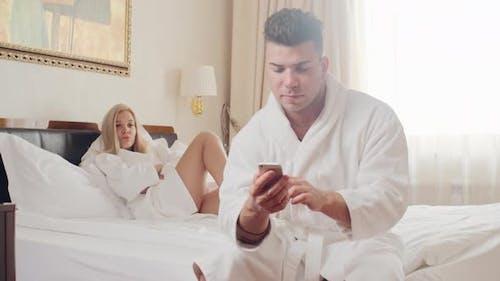 Annoying Smartphone Habit