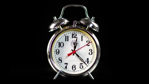 Clock Time Business Clockwork Technologie Countdown