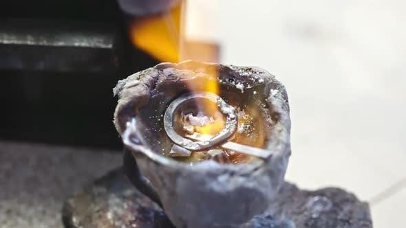 Thumbnail for Making Metal Liquid
