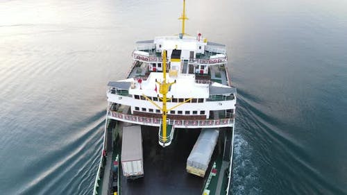 Ferryboat Istanbul