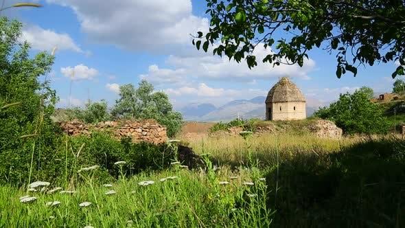Turkey Historical Ruins