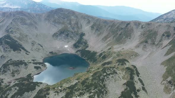 Thumbnail for Tevno Vasilashko Lake In Pirin Mountain 3