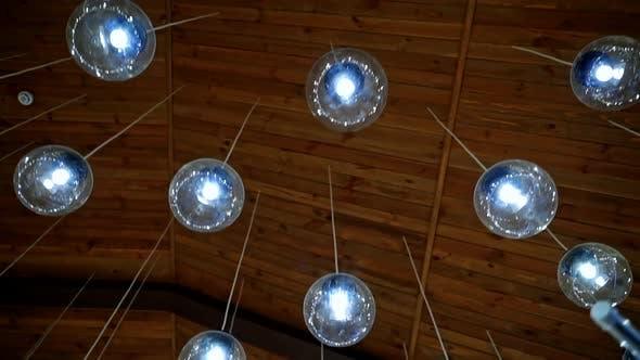 Thumbnail for Modern ceiling lighting