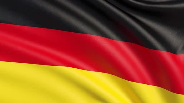 Thumbnail for The Flag of Germany