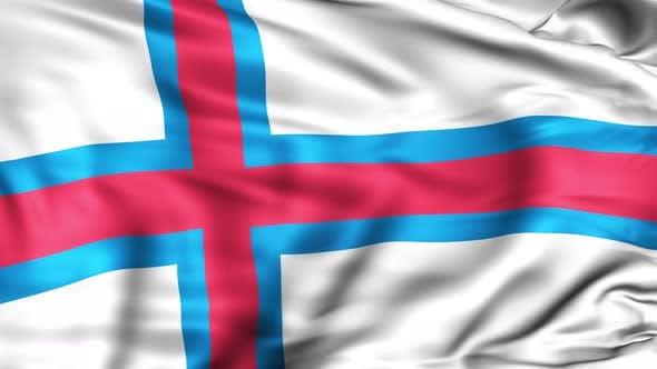 Thumbnail for Faroe Islands Flag