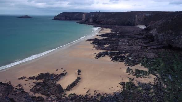 Thumbnail for Rocky Atlantic Ocean Coast