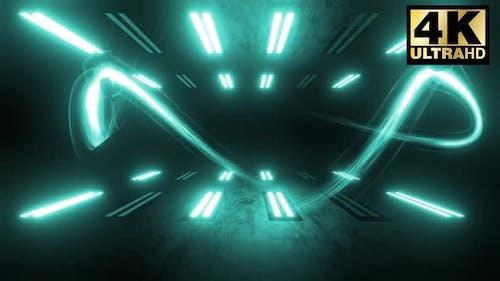 Bounded Energy Vj  Light Loop Pack