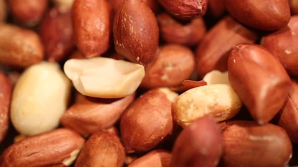 Thumbnail for High-Protein Peanuts Used to Fight Malnutrition in the World, Famine Relief Food