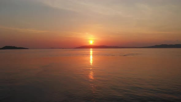 Thumbnail for Bali Sunset