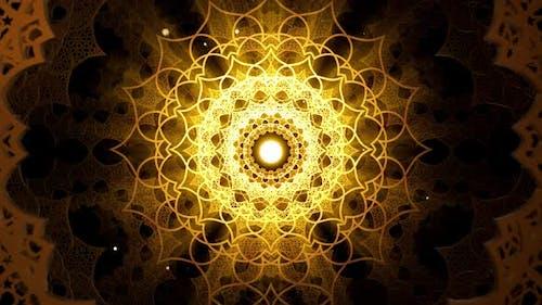 Islamic Pattern 01 4K
