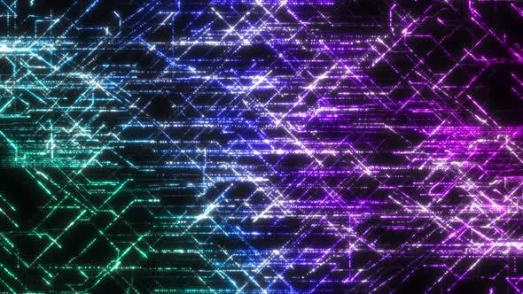 Thumbnail for Colorful Data Interchange 4K