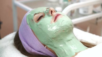 Facial Dry Skin and Body Care
