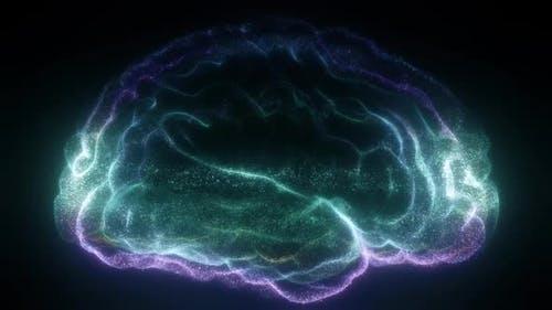 Kreatives Gehirn V3