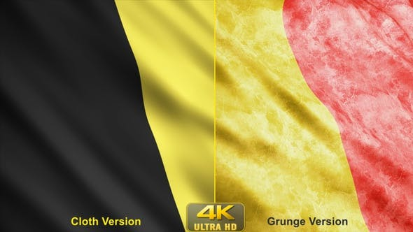 Thumbnail for Belgium Flags