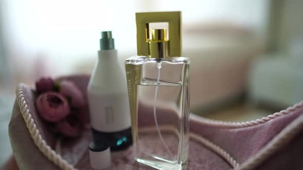 Cover Image for Perfume