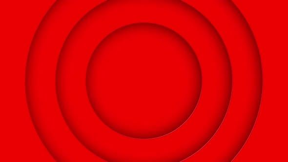 Animated video of 3 overlapping circles