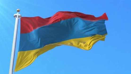 Garo Achik People Flag