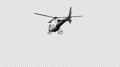 Police Helicopter Action Pack
