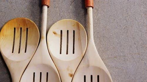 Set of spatula 4k