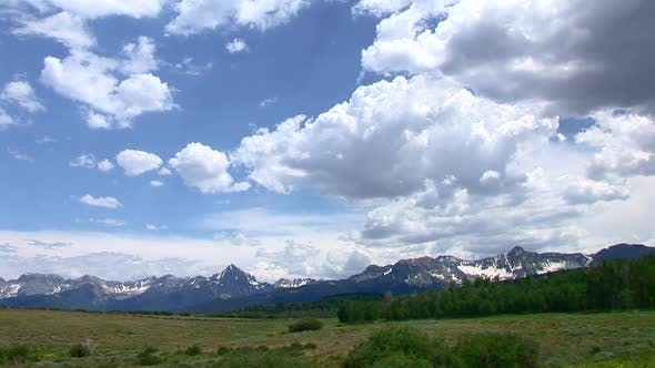 Thumbnail for Colorado scenic