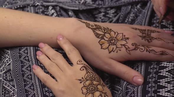 Thumbnail for Henna Tattoos