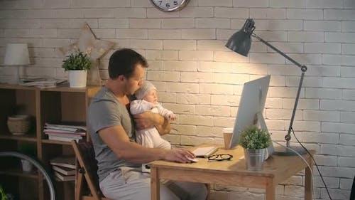Infant Babysitting