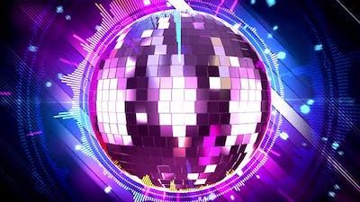 Disco Ball Party