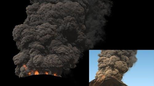 Volcano Eruption Pack