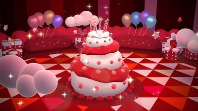 Red Birthday