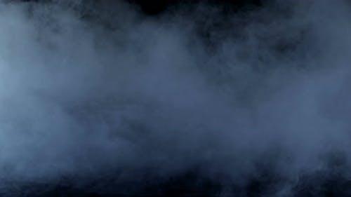 Bühne Smoke