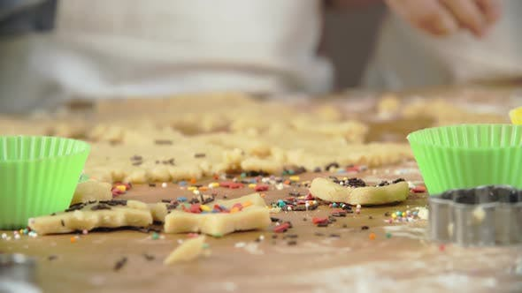 Cover Image for Adding Some Sprinkles