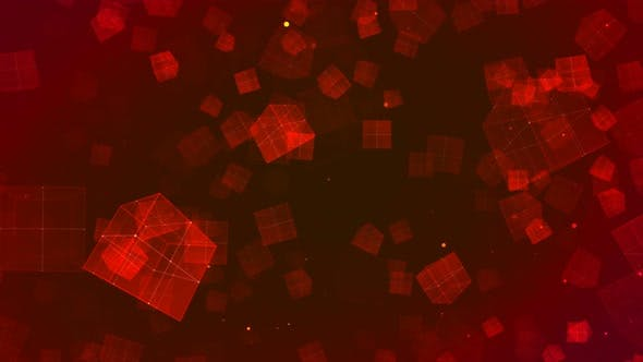Space Cube 4K