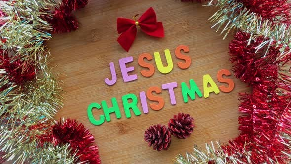 Thumbnail for Jesus Christmas