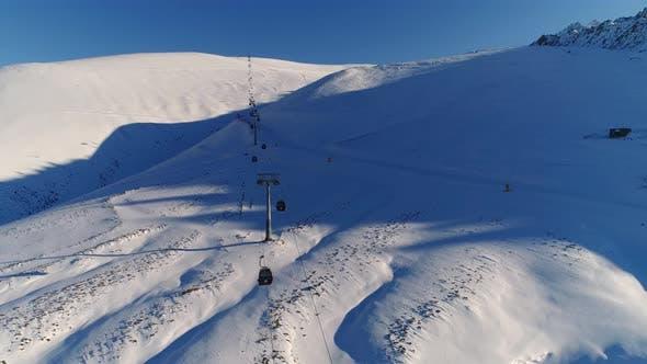 Thumbnail for Ski Resort