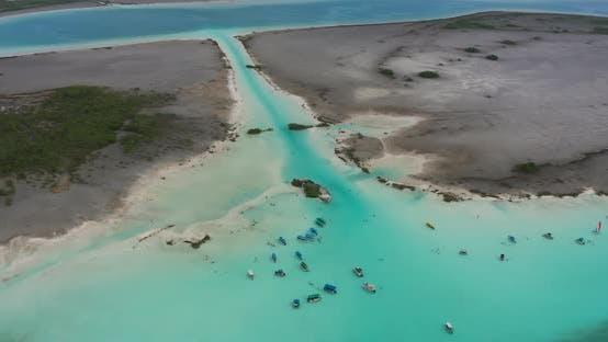 Thumbnail for Bacalar Canal De Los Piratas