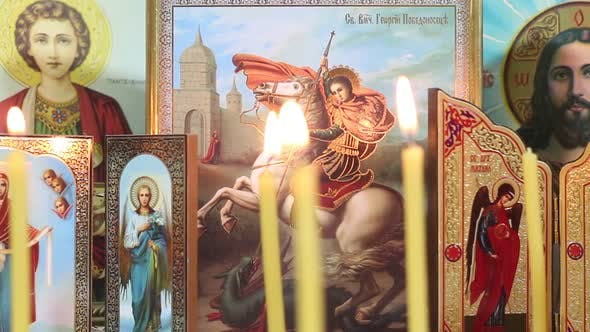 Thumbnail for Orthodox Icons