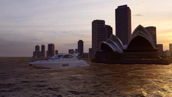 Thumbnail for Opera House