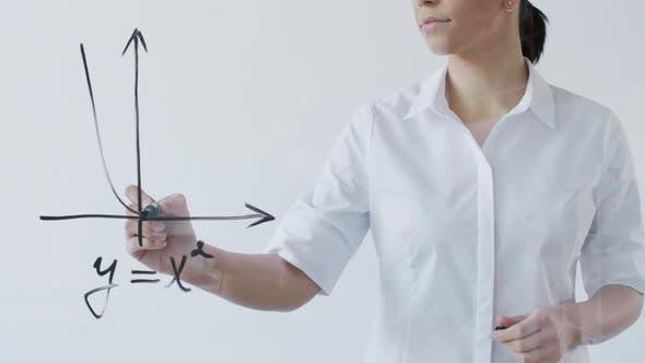 Thumbnail for Zeichnungsdiagramm für Unternehmerinnen