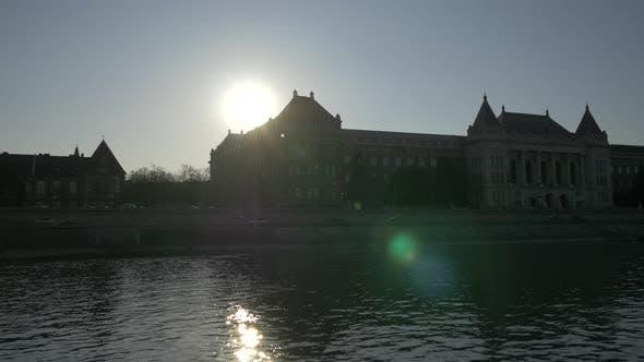 The University of Technology and Economics