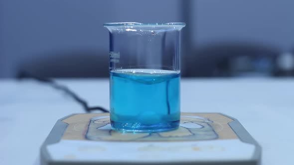 Thumbnail for Scientific Experiment in Medical Laboratory