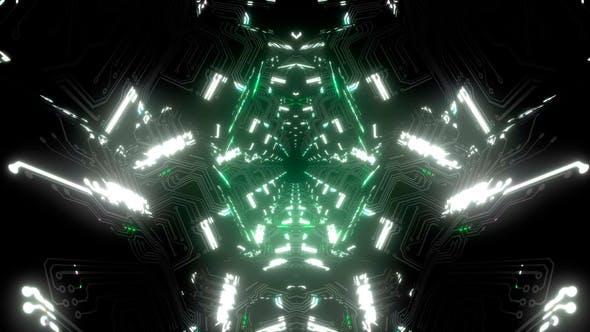Thumbnail for Kybernetische Vj-Schleife