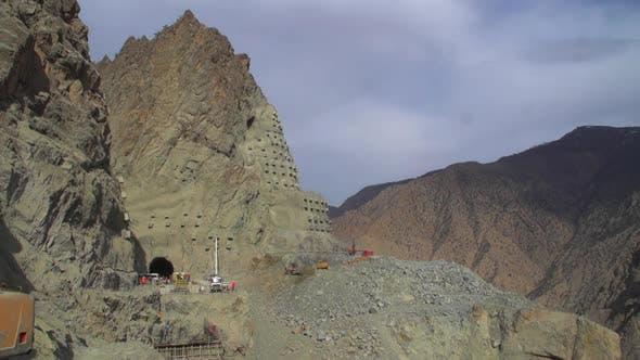 Thumbnail for Dam Construction