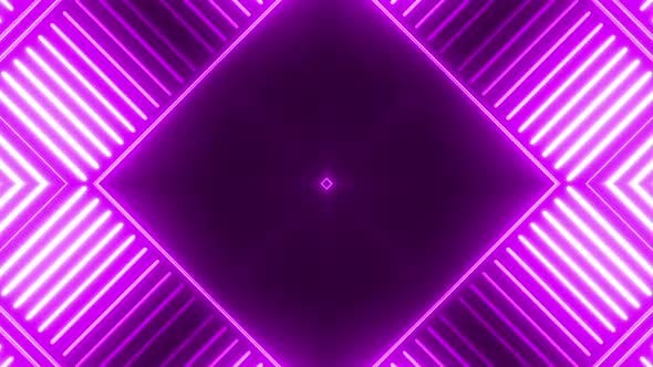 Cover Image for 15 Pink Vj Loop Pack