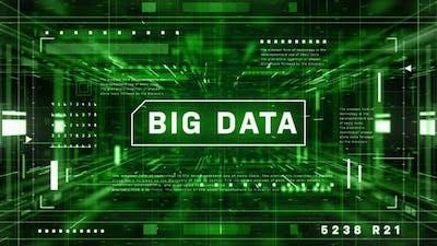 Big Data Cloud Computing 01119