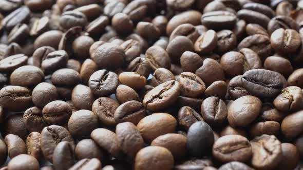 Thumbnail for Coffee Grain Rotation 3