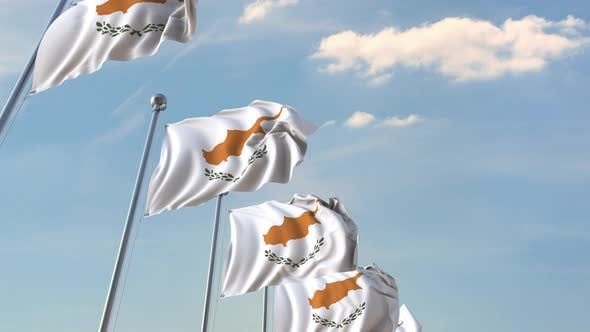 Thumbnail for National Flags of Cyprus