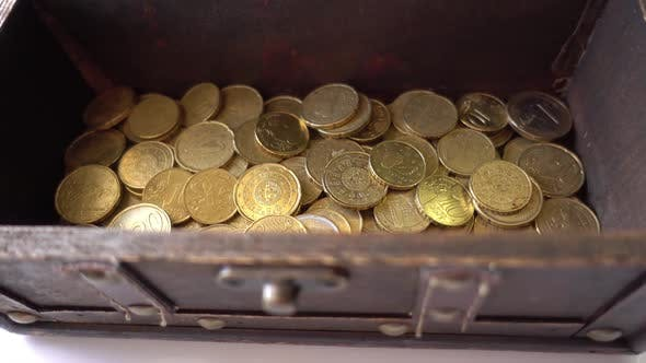 Thumbnail for Euro Coins Treasure