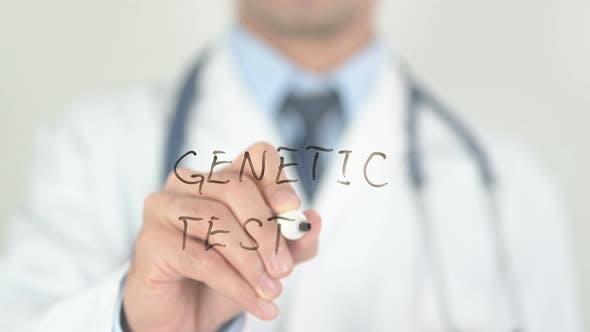 Thumbnail for Genetic Testing