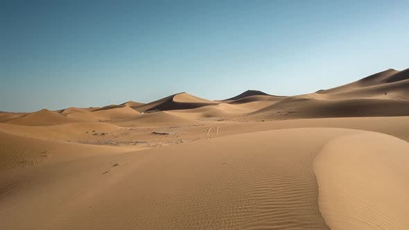 Thumbnail for Erg chebbi dune sable sahara désert maroc merzouga